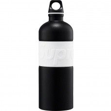 Supreme SIGG CYD 1.0L Water Bottle Black SS19