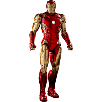 Iron Man Mark XLVI Concept Art Version