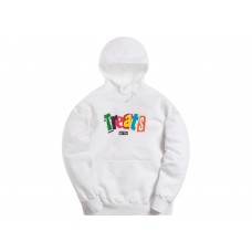 KITH Treats Cereal Day Hoodie - White