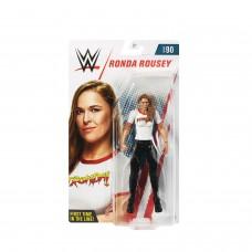 Ronda Rousey Figure
