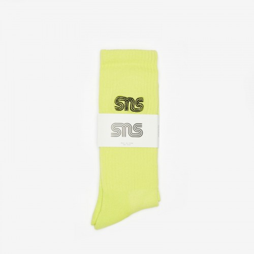 SNS Green Socks