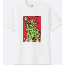 Uniqlo SPRZNY Liberty Keith Haring Tee