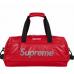 Supreme FW17 Duffle Bag Red