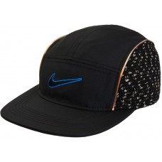 Supreme Nike Boucle Running Hat Black