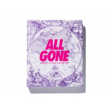 All Gone Book 2018