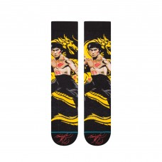 Stance Socks X Bruce Lee Dragon
