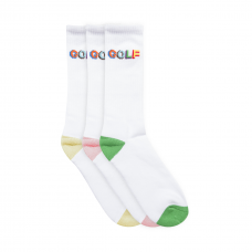 Golf Basics Socks