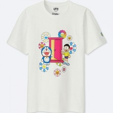 Uniqlo X Murakami Doraemon Tee
