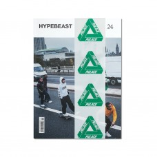 HYPEBEAST MAGAZINE - issue 24