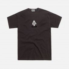 Kith Fake Friends Tee Espresso