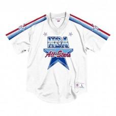 Mesh V-Neck All-Star 1991