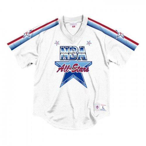 Mesh V-Neck All-Star 1991