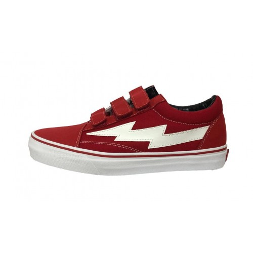 Revenge X Storm II Velcro Vol. 1 Red