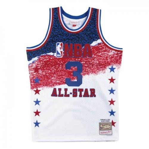 Swingman Jersey All-Star East 2003 Allen Iverson