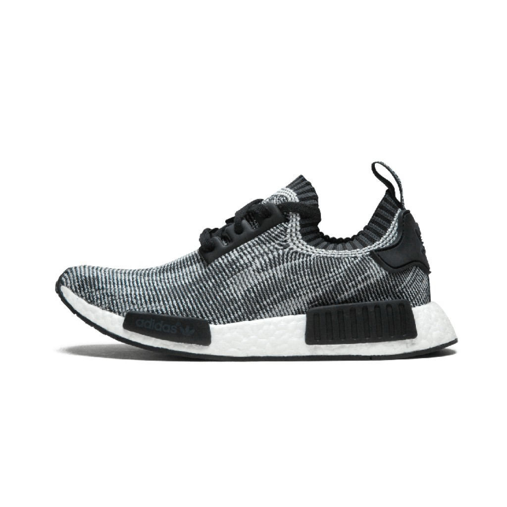 new product 7902a 21ea3 Adidas NMD PK Oreo by Youbetterfly