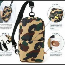 Bape Sling Bag