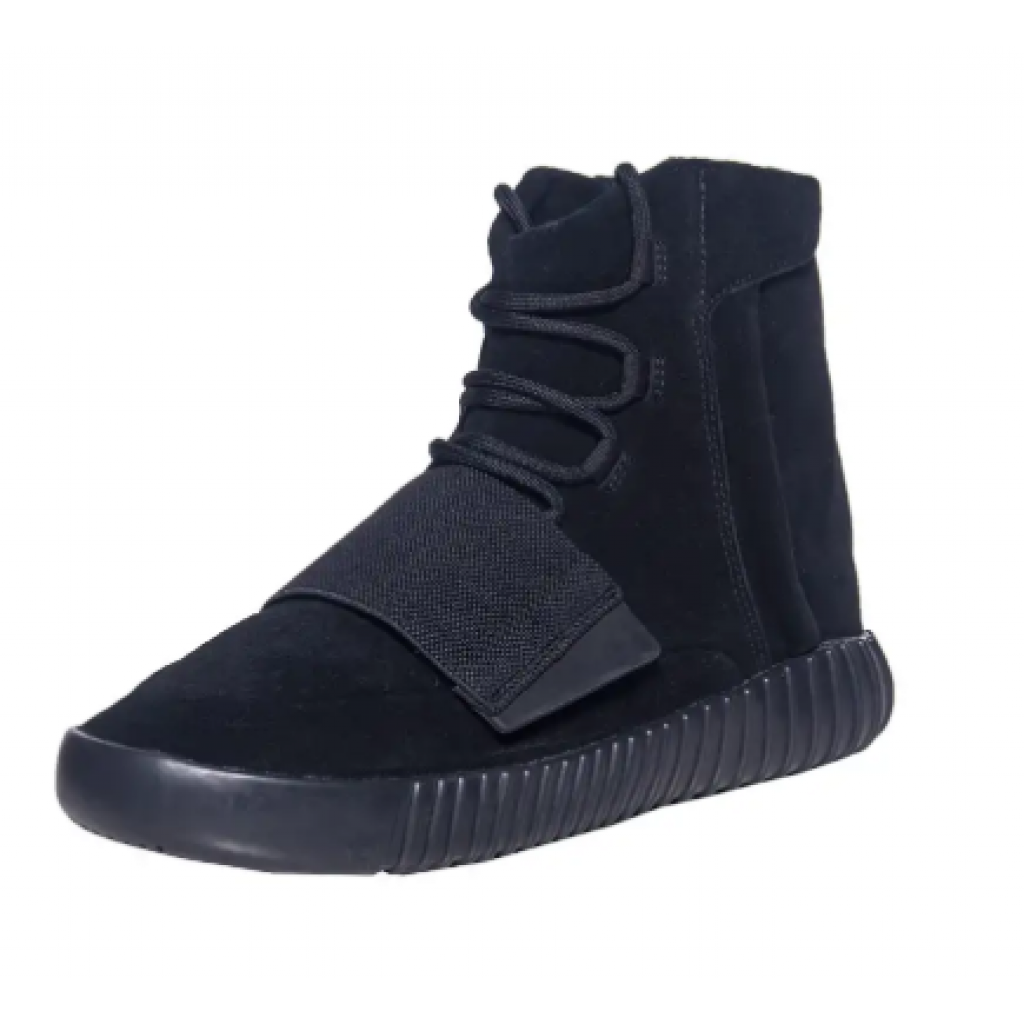 14904f86df34 Adidas Yeezy Boost 750 Triple Black Adidas Yeezy Boost 750 Triple Black ...