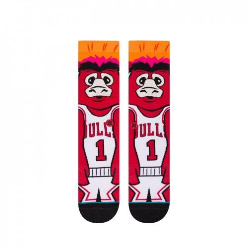 Benny Chicago Bulls X Stance Socks