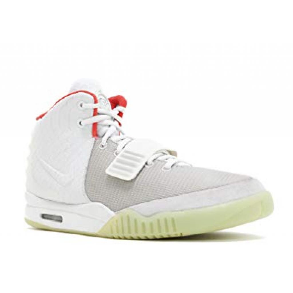 b8a734252eaf7 Nike Air Yeezy 2 Platinum by Youbetterfly