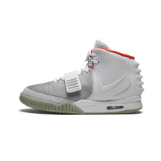 "Nike Air Yeezy 2 ""Platinum"""
