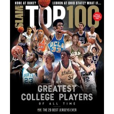 Slam Magazine Collector's Issue