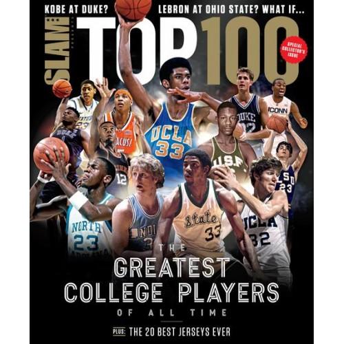 Slam Magazine Collector's Issue