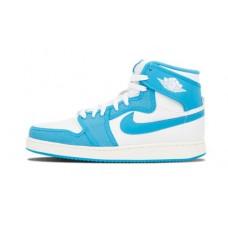 56ff463a47d445 Air Jordan 1 KO High OG UNC