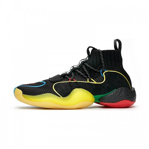 official photos bc985 8fb58 Adidas Crazy BYW LVL X PW