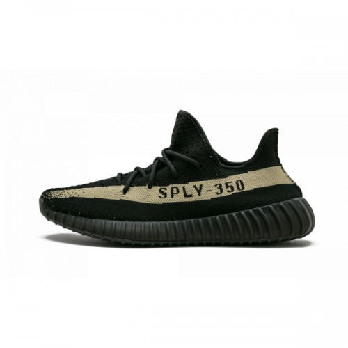 Yeezy Boost 350 V2 Olive Green