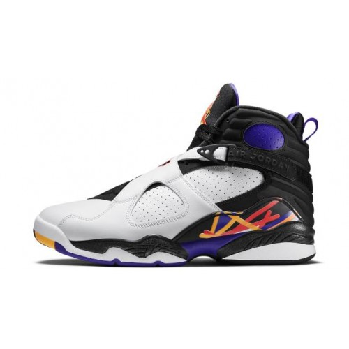 Air jordan 8 Retro Three Peat