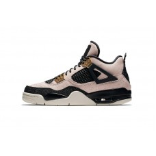 Air Jordan 4 WMS Silt Red