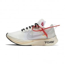 Nike Zoom Fly White X Off-white