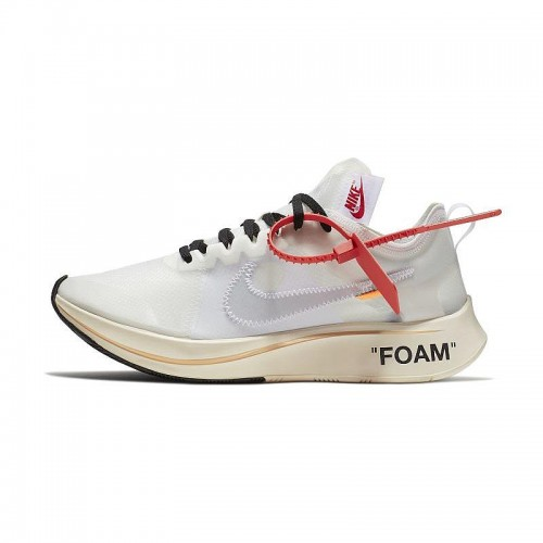 Nike Zoom Fly White X Off-white