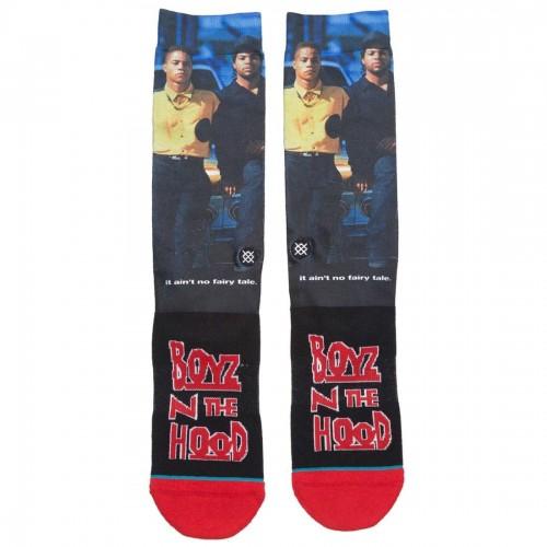 Boyz N The Hood X Stance Socks