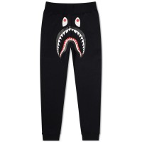 Bape Shark Sweat Pants
