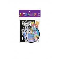 Astroworld Stickers
