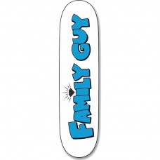 Diamond Supply Co X Family Guy Deck
