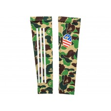 Adidas Arm Sleeve X Bape