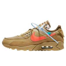 Nike Air Max 90 x Off-White Desert Ore