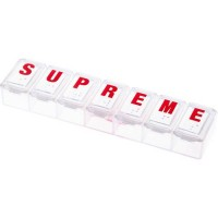 Supreme Pill Case