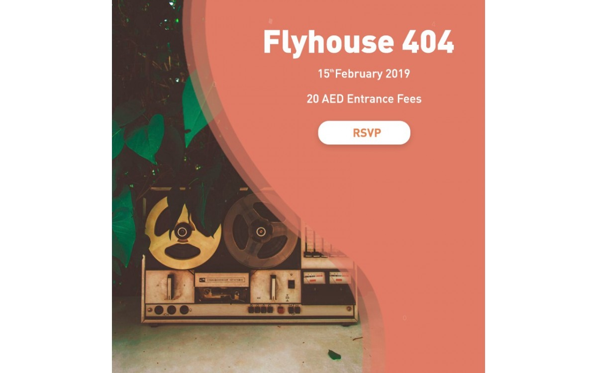 Flyhouse 404 Recap