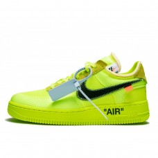 Nike Air Force 1 Low Volt X Off-white