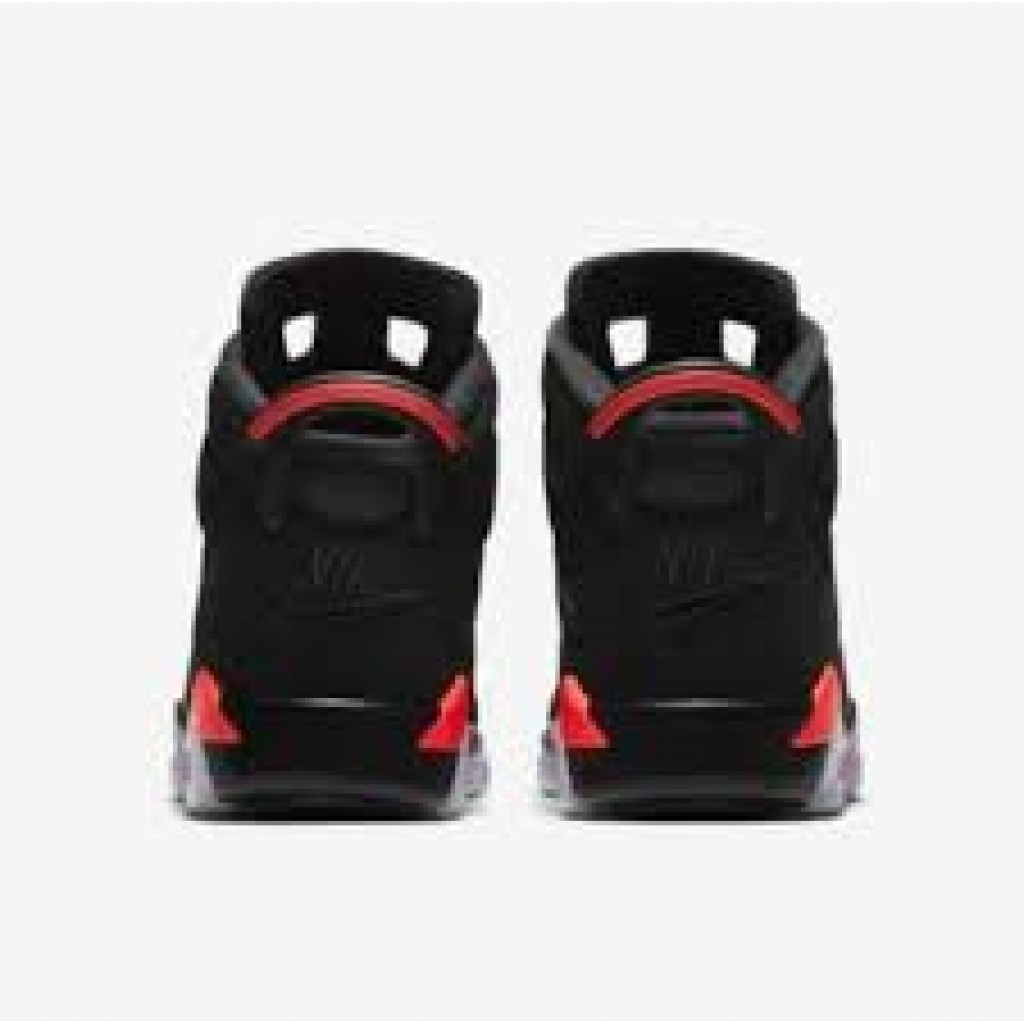 28bc66cb589a1b Air jordan 6 Retro Infrared 2019 by Youbetterfly