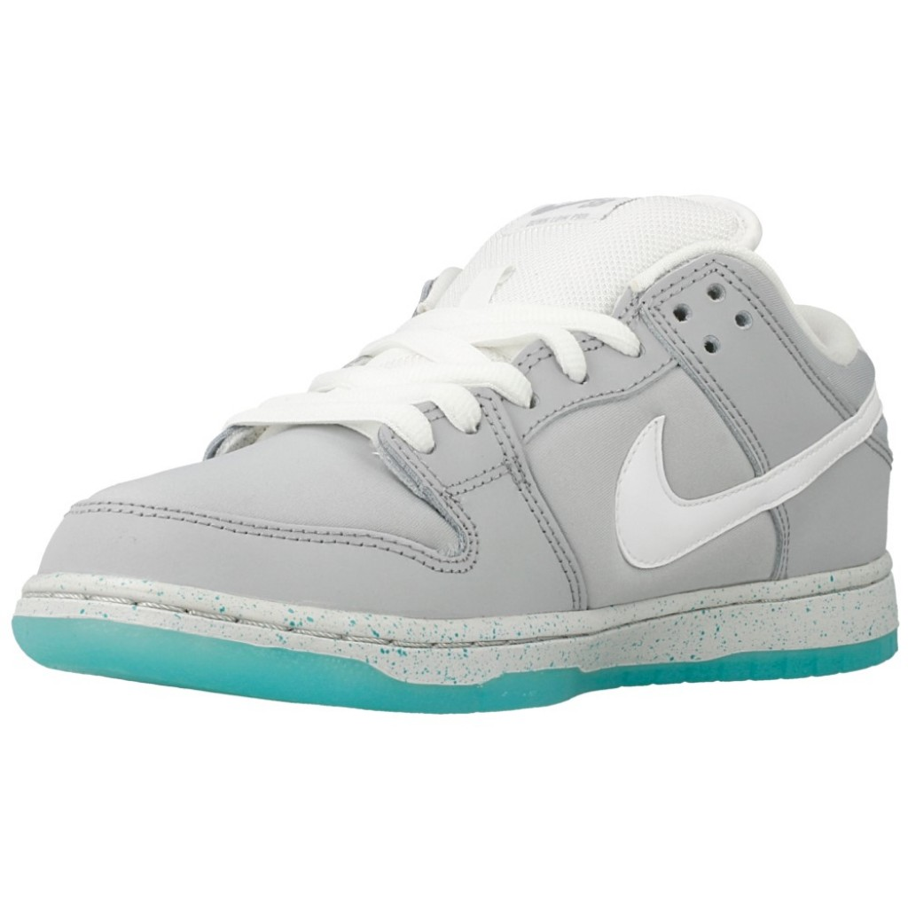 wholesale dealer ee67b 9a4b8 Nike SB Dunk Low X Marty Mcfly by Youbetterfly