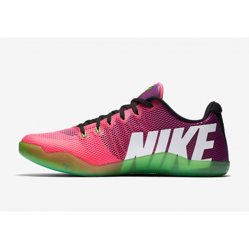 Kobe XI Pink