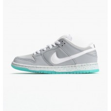 Nike SB Dunk Low X Marty Mcfly