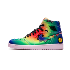 Nike Air Jordan 1 J Balvin