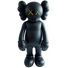 KAWS COMPANION BLACK