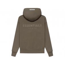 FOG Essentials Pullover Hoodie Harvest