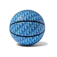 """Chinatown Market Secret Club """"Dior"""" Monogram Basketball"""